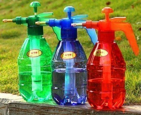 Химические аэрозоли
