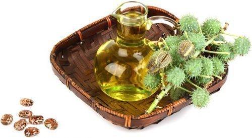 Касторовое масло от бородавок, лечебный эффект чеснока, масла лимона, туи
