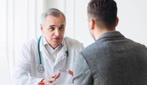 Психосоматика врач и пациент