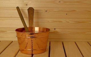 Полезна ли при псориазе баня
