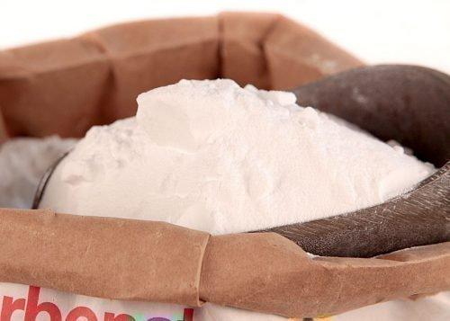 Сода от псориаза