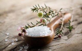 Помогает ли солевая ванна при псориазе