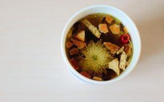 Эффективность монастырского чая от псориаза
