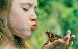 Бородавки у детей, методы лечения