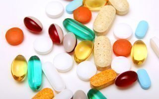 Какие витамины нужно пить при псориазе?