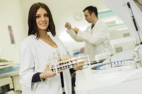 Дайджен - тест на ВПЧ