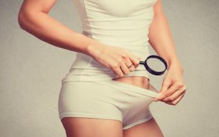 Чем опасны папилломы на половых органах