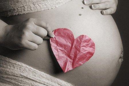 Папилломы при беременности