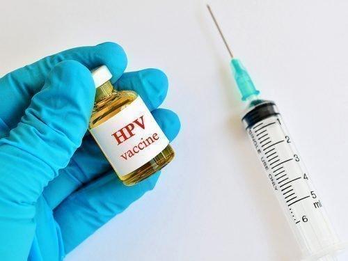 Вакцинация ВПЧ