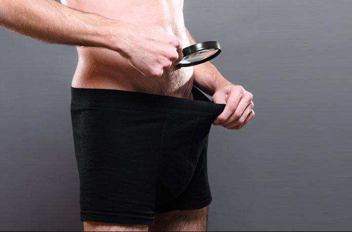 Экзема на половых органах - причины заболевания, основные симптомы и лечение