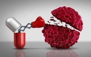 Иммунотерапия как часть лечения меланомы
