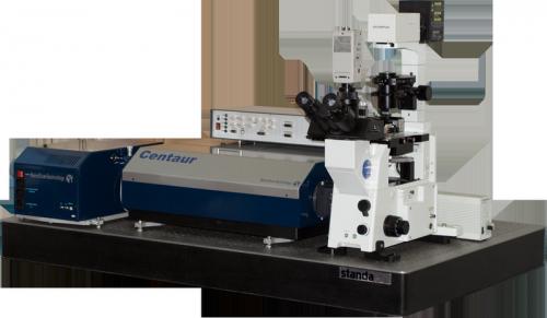 Сканирующая конфокальная лазерная микроскопия