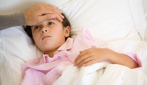 Последствие инфекционных болезней