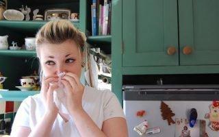 Способы борьбы с аллергической крапивницей