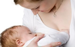 Опасность крапивницы у кормящей мамы, лечение