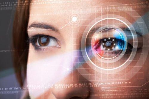 Лучевая терапия глаза