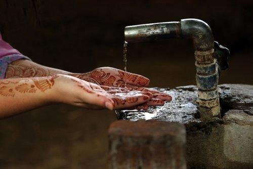 Плохие санитарные условия