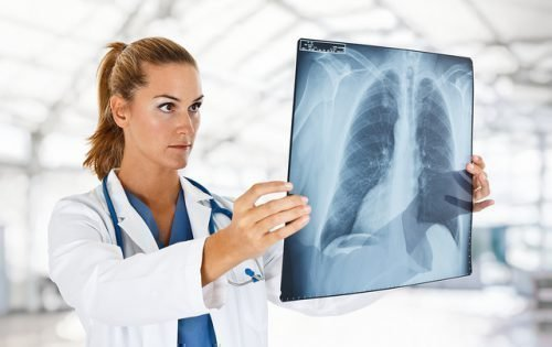 Рентген обследование