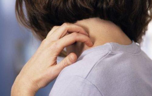 Тепловая крапивница: классификация, причины, температура у взрослых и детей