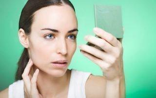 Как избавиться от фурункулы на лице