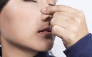 Причины появления и варианты лечения фурункула в носу