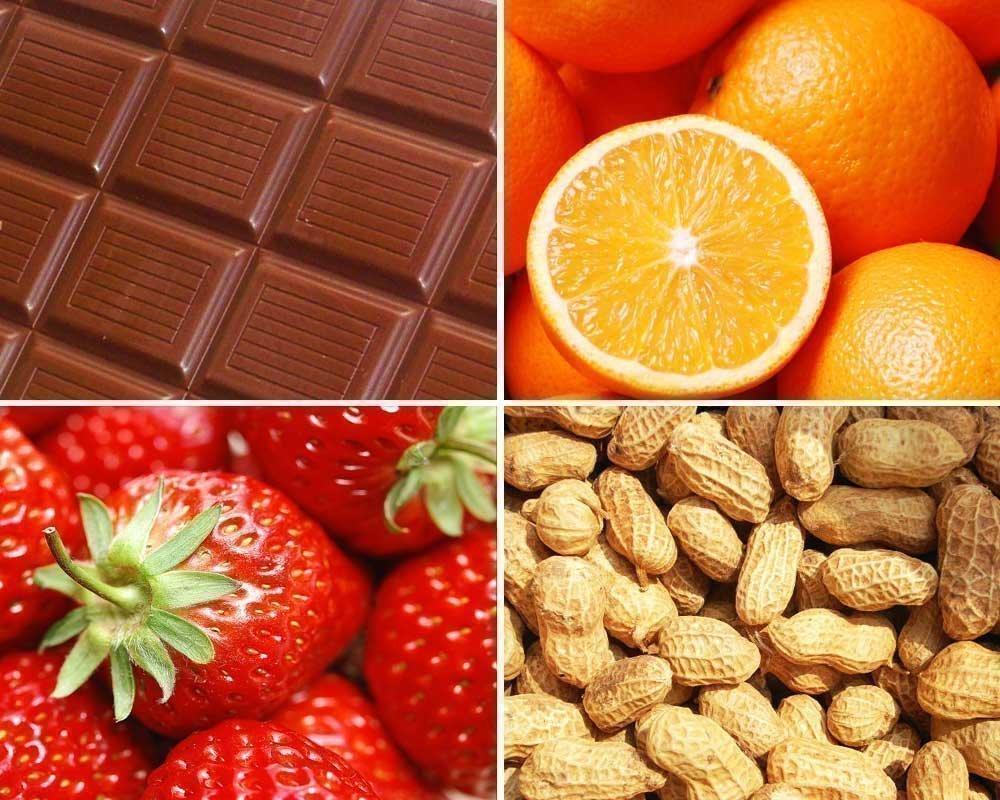 Аллергия - симптомы, лечение, профилактика, причины