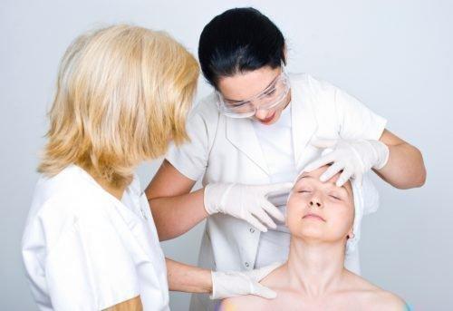 Холодовой дерматит: причины возникновения, диагностика, лечение