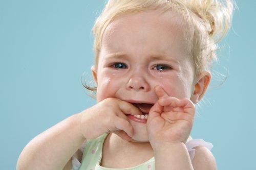 Герпетический дерматит у детей