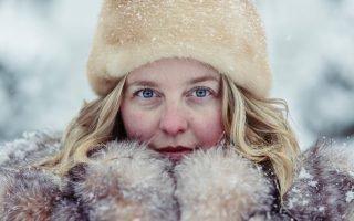 Причины холодового дерматита
