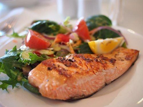 Неаллергенная пища