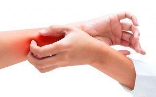 Нейродермит, симптоматика и лечение