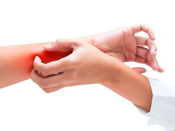 Диагностика нейродермита, причины возникновения заболевания. Лечение