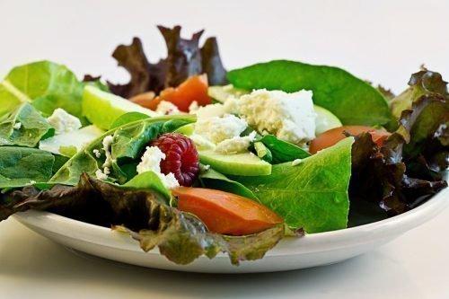 Диета при атопическом дерматите: меню, питание для взрослых, что можно есть