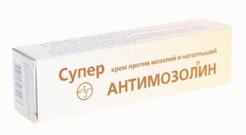Мазь Антимозолин