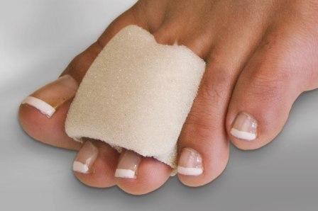 Сухая мозоль на пальце: как убрать в домашних условиях, способы удаления