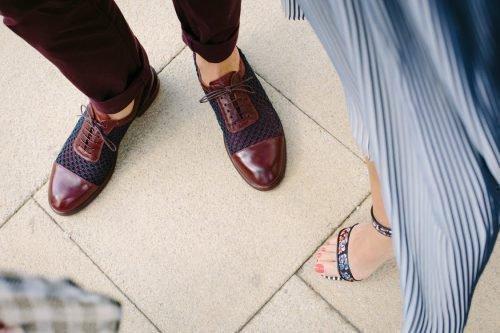 Мозоль от обуви