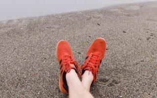 Как можно убрать сухую мозоль на пальце ноги в домашних условиях