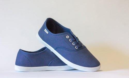 Обувь с тонкой подошвой