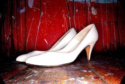 Узкая обувь