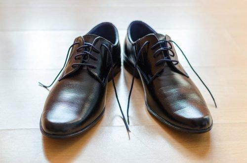 Жесткая обувь