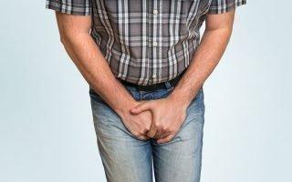 Как лечат кондиломы у мужчин