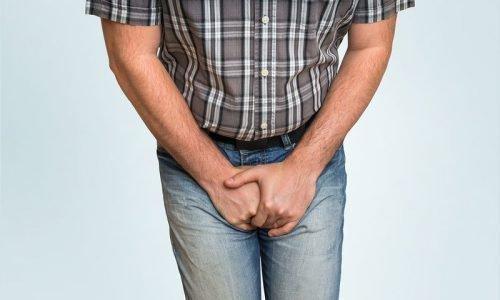Кондиломы у мужчин