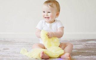 Кондилома у детей и способы лечения
