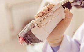Удаление мозолей и натоптышей лазером: плюсы и минусы