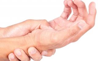 Гигрома как заболевание, симптомы и лечение