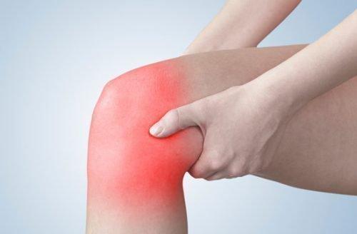 Гигрома колена