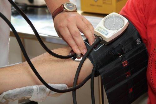Нарушения кровеносной системы