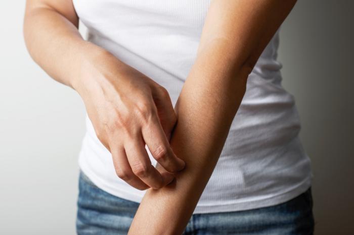 Лечение стригущего лишая при симптомах
