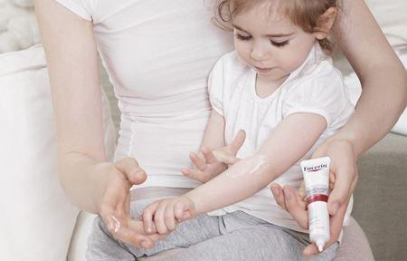 Крем для ребенка