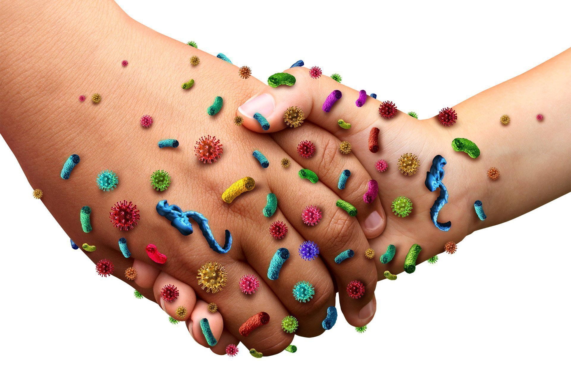 Передается ли лишай от человека к человеку, как можно заразиться